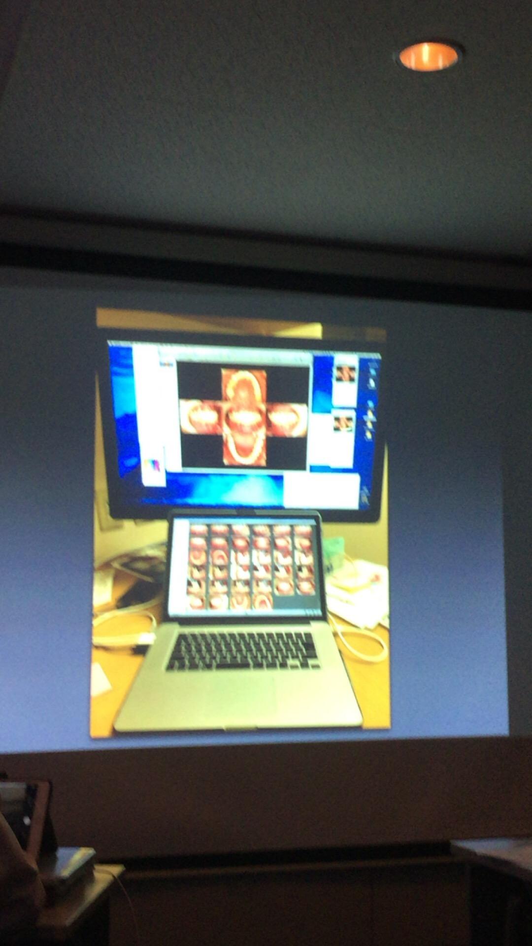 今年初のセミナーはMacの勉強会